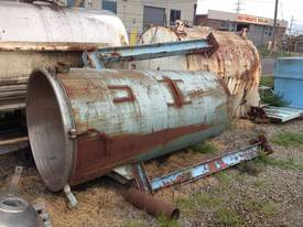 SS Pressure Tank - picture0' - Click to enlarge