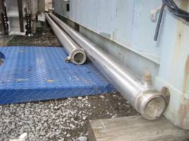 Tube Heat Exchanger - picture0' - Click to enlarge