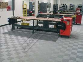 Yellow Industrial Flooring Tiles - Workshop QTY 25 Per Pack Covers 4 Square Metres - picture6' - Click to enlarge
