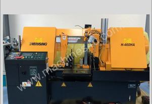 EVERISING H-460HA NC COLUMN TYPE AUTO BAND SAW