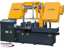 EVERISING H-460HB | FULLY AUTOMATIC| NC CONTROL | COLUMN TYPE BANDSAW | 460MM DIAMETER CAPACITY - picture0' - Click to enlarge