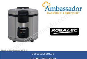 Robalec Rice Cooker and Warmer