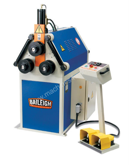 BAILEIGH USA Section - Profile Bender R-H45 - 240V