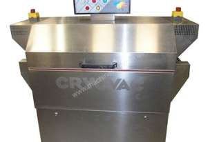 Cryovac   ST50 Shrink Tunnel