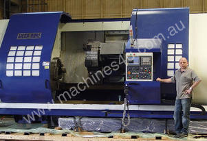 MEGABORE SLANT BED SERIES SA-40