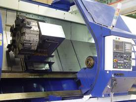 MEGABORE SLANT BED SERIES SA-40 - picture2' - Click to enlarge