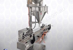 Flamingo Automatic Auger Filler