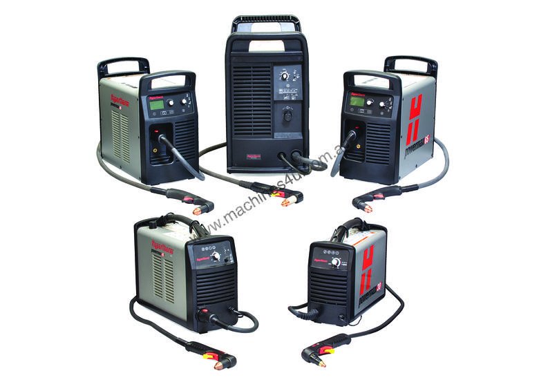 NEW HYPERTHERM Powermax 30XP Hand Plasma Cutter