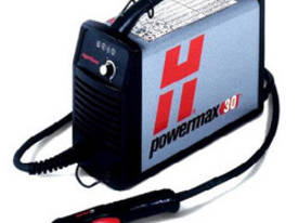 NEW HYPERTHERM Powermax 30XP Hand Plasma Cutter - picture0' - Click to enlarge