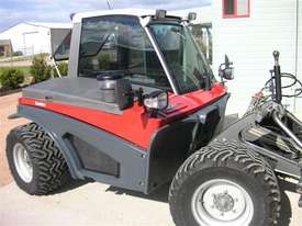Terratrac AEBI TT 270 Tractor - picture1' - Click to enlarge