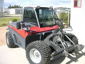 Terratrac AEBI TT 270 Tractor - picture0' - Click to enlarge