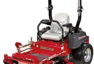 Big Dog Mowers R Series
