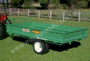 General Purpose 3 Tonne Capacity Farm Trailer