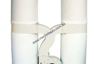 Dust Collector 1PH/3PH FM300S by Oltre