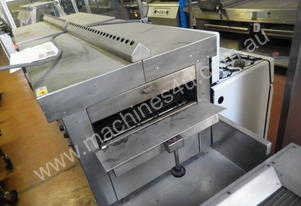 Hawk Electric Conveyor Oven