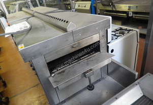 Hawk Industries Hawk Electric Conveyor Oven