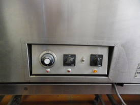 Hawk Electric Conveyor Oven - picture4' - Click to enlarge