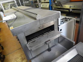 Hawk Electric Conveyor Oven - picture0' - Click to enlarge