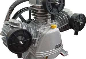 C16 Air Compressor Head Triple Cylinder