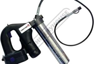 L-BG18V Battery Operated Grease Gun Suits 450g Cartridge