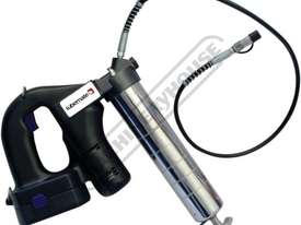 L-BG18V Battery Operated Grease Gun Suits 450g Cartridge - picture0' - Click to enlarge