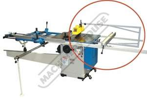 SBG-12D Saw Guard Hood Suits: ST-12D Table Saw