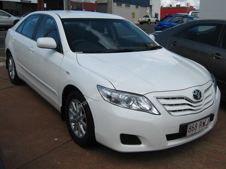 ... Light Commercial Vehicles for sale - 2011 TOYOTA CAMRY ALTISE FOR SALE