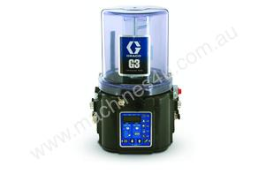 GRACO G3 Electric Lubrication Pump