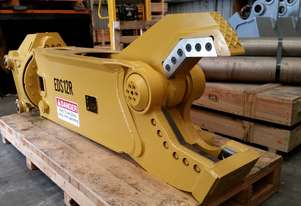 Embrey EDS12R Demolition Shear