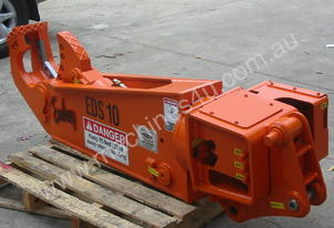 Embrey EDS10R Demolition Shear