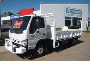 Isuzu   NPR400 FOR SALE