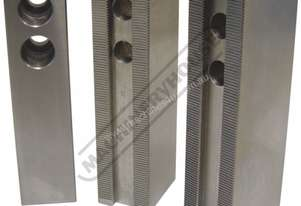 Extra Long Soft Jaws to suit CNC lathes 8