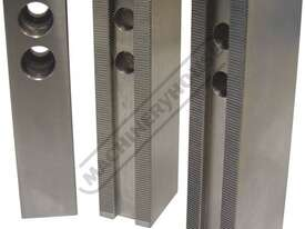 C7981 Soft Jaws to suit CNC lathes - Extra Long Ø8