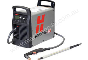 Hypertherm PMX65 Plasma Cutter & Torch