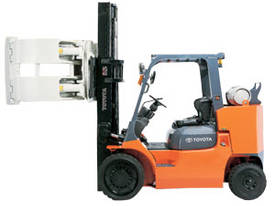 TOYOTA 7FG (8 - 15 TON) - picture0' - Click to enlarge