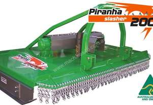 Piranha Twin Rotor – Pasture Topper Slasher's – 2