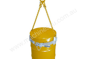 Steel Drum Lifter 205 Litre