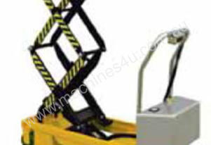 Electric Scissor Lift Table 350Kg Load