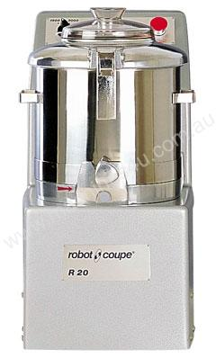 R20 - Commercial Food Processor