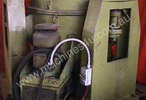 Machinery Warehouse Spinning cleaner