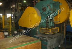 Chalmers & Corner Power Press 65C