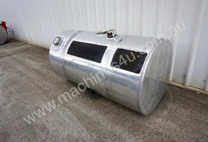 Kenworth Split Fuel / Hydraulic Oil Tank