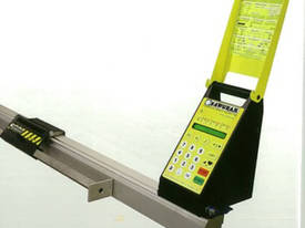 TigerStop SawGear 16 Feet - picture0' - Click to enlarge