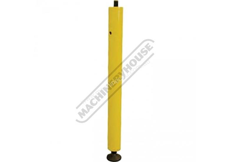 TML25 BuildPro Table Leg 750mm Height 1 Piece
