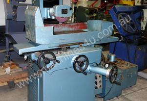 Herless Hydraulic Surface Grinder