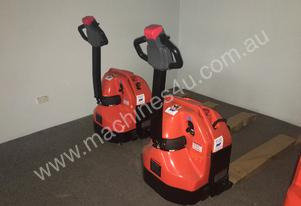 Brand New Electric  Pedestrian Powered Pallet Jacks
