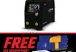 "RAZORâ""¢ ARC 180 Multi-Function DC TIG & MMA (ARC) Inverter Tig Welder #KUMJRRW180CA - <b>"