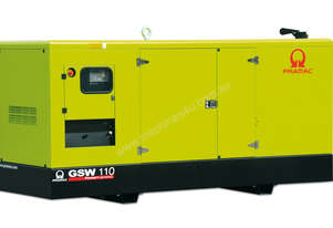 110kVA Diesel  *Finance this for $155.44 pw