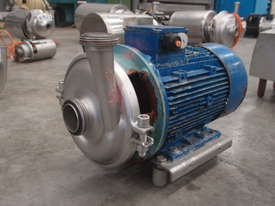 Centrifugal Pump - Inlet 65mm - Outlet 50mm . - picture1' - Click to enlarge