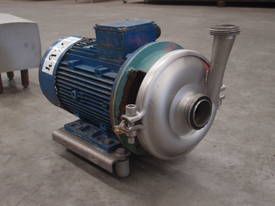 Centrifugal Pump - Inlet 65mm - Outlet 50mm . - picture0' - Click to enlarge